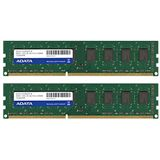 8GB ADATA Premier DDR3-1600 DIMM CL11 Dual Kit