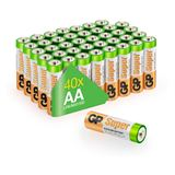 GP Batteries GP Super Alkaline Multipack 4