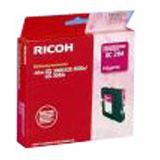 Ricoh Gel Cart. für GX2500/ 3000/3000S/3000SF/3050SFN/ 5050N/7000 Type GC-21M magenta (405534)