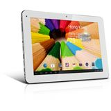 "10.1"" (25,65cm) Iconbit NetTAB Thor Quad FHD WiFi/Bluetooth 16GB weiss"