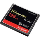 128 GB SanDisk Extreme Pro Compact Flash TypI 1066x Retail