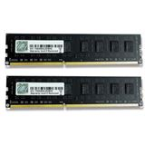 8GB G.Skill Value DDR3-1600 DIMM CL11 Dual Kit
