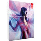 Adobe After Effects CS6 Englisch nur Datenträger PC (DVD)