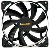be quiet! Pure Wings 2 140x140x25mm 1000 U/min 18 dB(A) schwarz