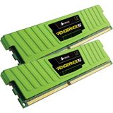 8GB Corsair Vengeance DDR3-1600 DIMM CL9 Dual Kit