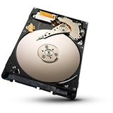 "320GB Seagate Laptop Thin HDD ST320LT020 16MB 2.5"" (6.4cm) SATA 6Gb/s"