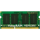 4GB Kingston ValueRAM ASUS DDR3-1333 SO-DIMM Single