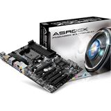 ASRock FM2A88X Extreme4+ AMD A88X So.FM2+ Dual Channel DDR3 ATX Retail
