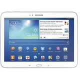 "10.1"" (25,65cm) Samsung Galaxy Tab 3 10.1 P5220 LTE/WiFi/UMTS/Bluetooth V4.0/HSDPA 16GB weiss"