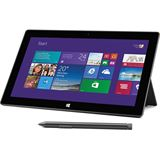 "10.6"" (26,92cm) Microsoft Surface Pro 2 WiFi/Bluetooth V4.0 128GB schwarz"