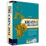 Franzis Kreativ Drucken 2014 Deutsch Grafik Vollversion PC (DVD)