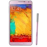 Samsung Galaxy Note 3 N9005 LTE 32 GB pink