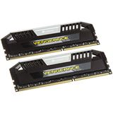 8GB Corsair Vengeance Pro Series schwarz DDR3-2400 DIMM CL11 Dual Kit