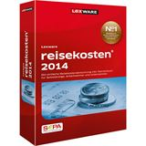 Lexware Reisekosten 2014 Deutsch Finanzen Vollversion PC (CD)