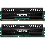 8GB Patriot Viper 3 Black Mamba DDR3-2133 DIMM CL11 Dual Kit