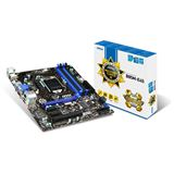 MSI B85M-E45 Intel B85 So.1150 Dual Channel DDR3 mATX Retail