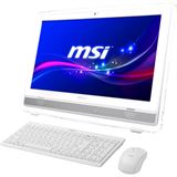 "21,5"" (54,61cm) MSI Wind Top AE220-WE2304G50S7PGMX Touch All-in-One PC"