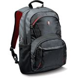 "Port Notebook Rucksack Houston 39,6cm (15,6"") schwarz"