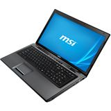 "Notebook 17.3"" (43,94cm) MSI CR70-2M-P345W7"