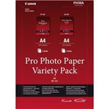 Canon Pro Photo Paper Variety Pack A4