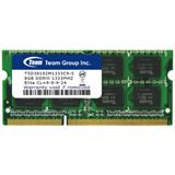 8GB TeamGroup TSDR38192M1600C9 DDR3-1600 SO-DIMM CL9 Single