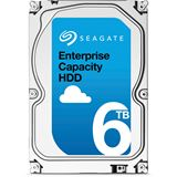 "6000GB Seagate Enterprise Capacity 3.5 HDD ST6000NM0024 128MB 3.5"" (8.9cm) SATA 6Gb/s"