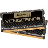 16GB Corsair Vengeance DDR3L-1866 SO-DIMM CL10 Dual Kit