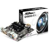 ASRock Q1900-ITX SoC So.BGA Dual Channel DDR3 Mini-ITX Retail