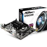 ASRock Q1900M SoC So.BGA Dual Channel DDR3 mATX Retail