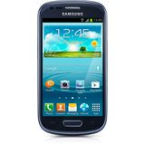 Samsung Galaxy S3 Mini VE I8200 8 GB blau