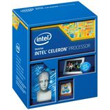 Intel Celeron G1840 2x 2.80GHz So.1150 BOX