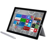 "12.0"" (30,48cm) Microsoft Surface Pro 3 PS2-00004 WiFi/Bluetooth V4.0 256GB schwarz"