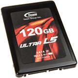 "120GB TeamGroup Ultra L5 2.5"" (6.4cm) SATA 6Gb/s MLC (T253L5120GMC101)"