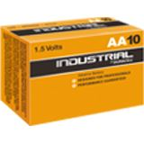 Duracell Industrial AA 10er