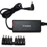 Xilence Mini Universal notebook charger 90W schwarz