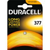 Duracell Knopfzelle 377 1.5V