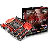 ASRock Fatal1ty X99X Killer Intel X99 So.2011-3 Quad Channel DDR4 ATX Retail