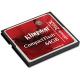 64 GB Kingston Ultimate Compact Flash TypI 266x Retail