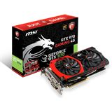 4GB MSI GeForce GTX 970 Gaming 4G Aktiv PCIe 3.0 x16 (Retail)