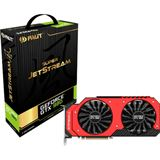 4GB Palit GeForce GTX 980 Super Jetstream Aktiv PCIe 3.0 x16 (Retail)