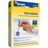 Buhl Data Service WISO Vermieter 2014 32/64 Bit Deutsch Buchhaltungssoftware Vollversion PC (CD)