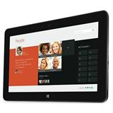 "10.8"" (27,40cm) Dell Venue 11 Pro 5130-9332 WiFi/Bluetooth V4.0/NFC 64GB schwarz"
