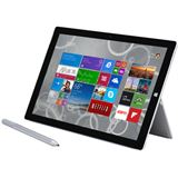 "12.0"" (30,48cm) Microsoft Surface Pro 3 5D3-00004 WiFi/Bluetooth V4.0 256GB schwarz"