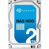 "2000GB Seagate NAS HDD +Rescue ST2000VN001 64MB 3.5"" (8.9cm) SATA 6Gb/s"