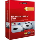 Lexware Financial Office 2015 Version 19 32/64 Bit Deutsch Buchhaltungssoftware Vollversion PC (CD)