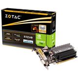 2GB ZOTAC GeForce GT 730 Passiv PCIe 2.0 x16 (Retail)