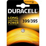Duracell Batterie Silver Oxide Knopfzelle, 399/395, 1.5V