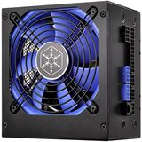 600 Watt Silverstone Strider Plus Series Modular 80+ Bronze