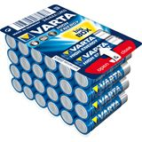 VARTA Batterie High Energy Micro AAA Big Box 24