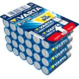 VARTA Batterie High Energy Mignon AA Big Box 24